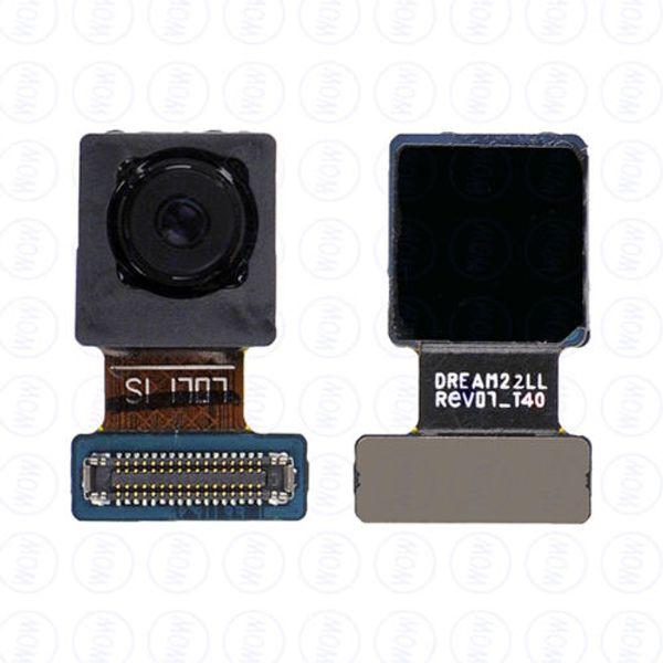 50PCS Soem neues vorderseitiges Kamera-Flexkabel-Farbband für Samsung-Galaxie S8 G950F S8 plus G955F geben DHL frei