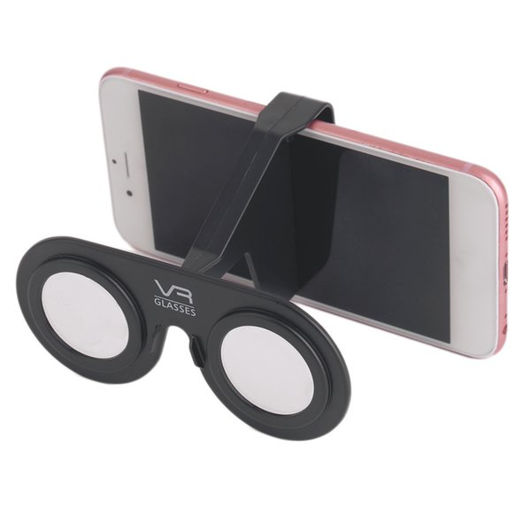 Tragbare Mini-VR-3D-Virtual-Reality-Brille für 4.0-6.5