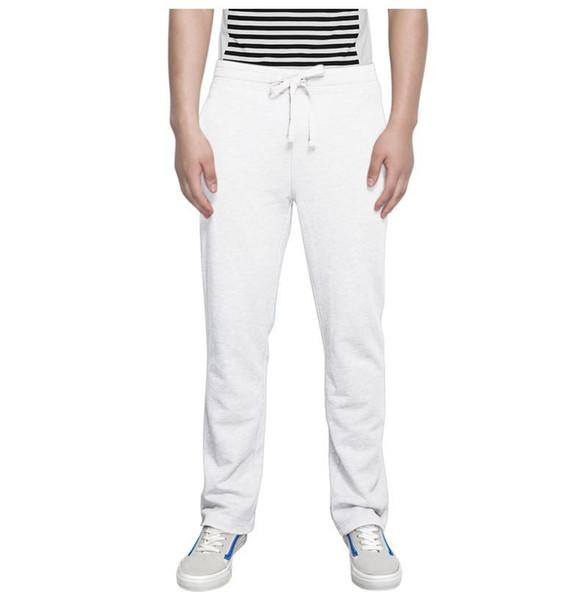 Men's Pajamas Lounge Pants Thick Cotton Sleep Bottoms Pantalon Hombre Nightwear Man Pijama Masculino Pyjama Pants 5XL 6XL 2499A