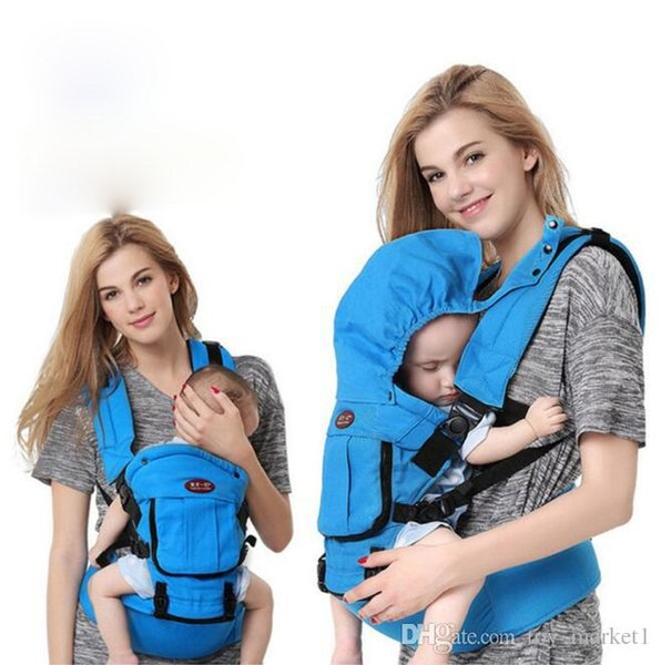 Factory direct infant safety harness 360 breathable baby carriage backpack baby carriage children's clothing harness strap harness