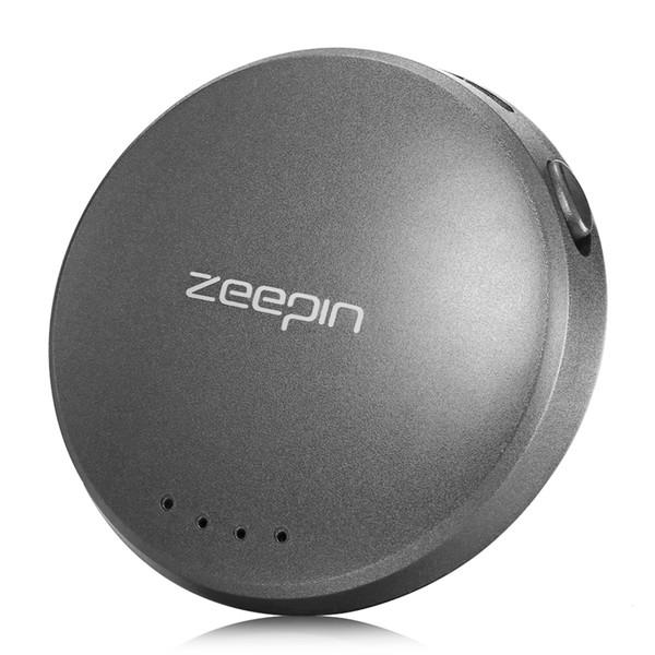 ZEEPIN Auto Bluetooth Sender Empfänger 2-in-1 Wireless Bluetooth Adapter 3,5 mm Stereo Ausgang für TV PC Smartphone MP3 / MP4