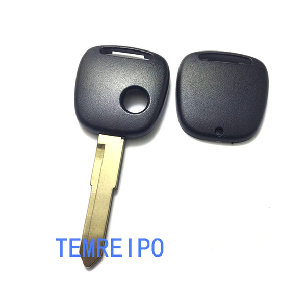 For Mazda Suzuki Replacement Remote Key Shell Case 1 Button Fob Key Blank Cover