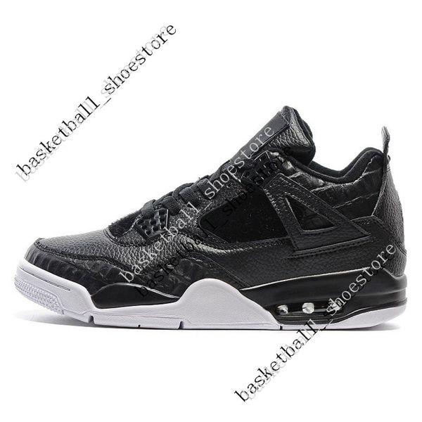 #21 Premium Black