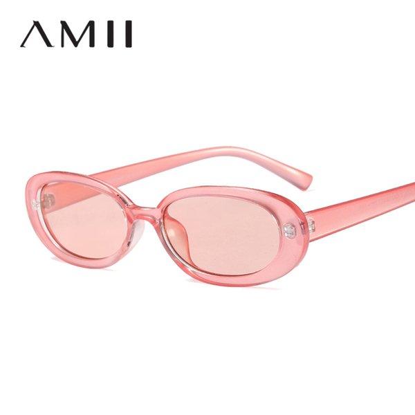 2018 Mulheres Senhoras Do Vintage Marca Redonda Óculos De Sol New Bonito  Sexy Pequeno Olho de 5fa0bb261f