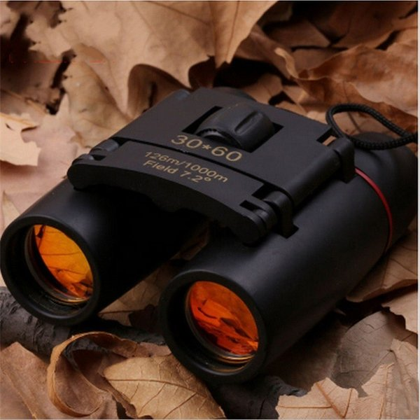 30 x 60 Zoom Optical Binoculars Telescope Mini Style Clear And Comfortable Vision Wide Angle Outdoor Gear 23ld Ww