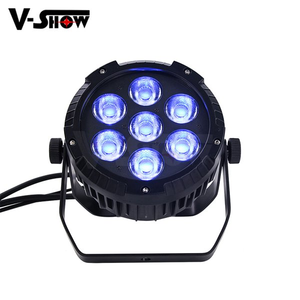 Outdoor Landscape Disco Light Waterproof 2018 Lighting Dj From Uplight Led For Bar Vshowlightamp;price;Dhgate Par Rgbwa com Cob 7x25w OPiuTXwZlk