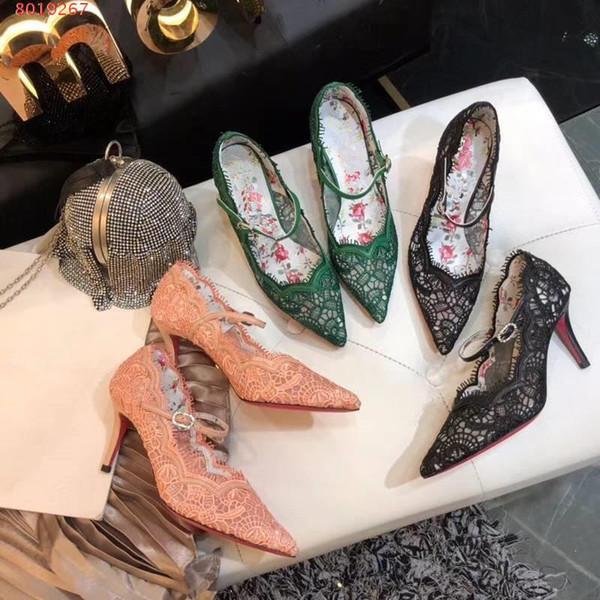 Güzel Bayan Elbise Ayakkabı Taklidi Tasarım Kadınlar Sivri Burun Ince Yüksek Topuklu Saten Seksi Parti Festivali Düğün Ayakkabı Kadın Pompaları