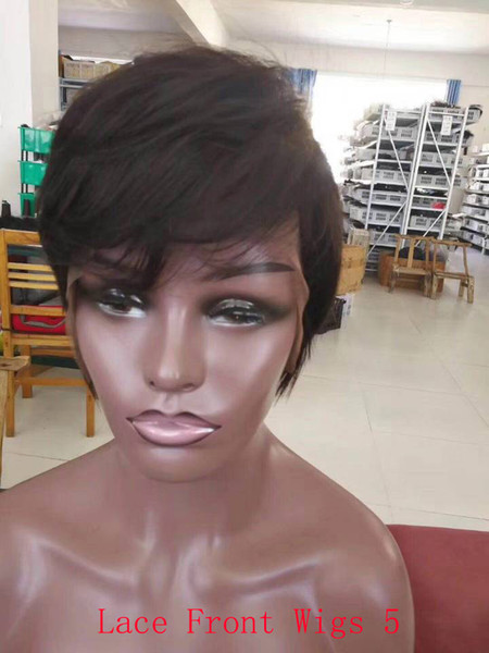 Lace Front Wigs 5
