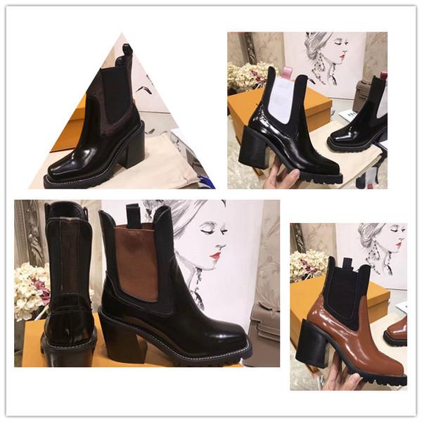 Sportschuhe Von Neueste Vintage Fashion Wandern Flache shoes1688 Stiefel Großhandel 2018 Martin Frauen Retro Leder kXiuTZwOP