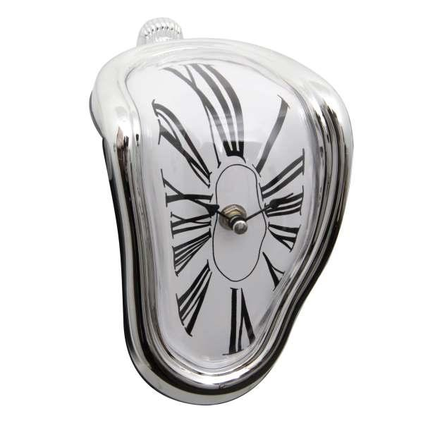 New thumbsUp! Melting Clock for Vip Person