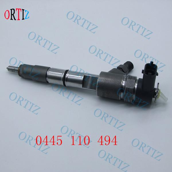 ORTIZ original common rail injection 0445110494 CRDI pump unit 0445 110 494 tobera de inyectores 0 445 110 494