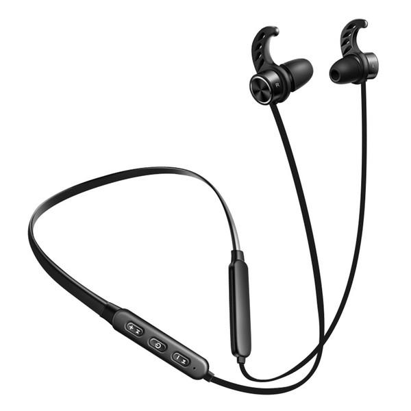 EgoCSM IPX4 Flexible Bluetooth Earphone Sports Wireless Headphones Stereo Magnetic Bluetooth Headset for Phone Xiaomi iPhone