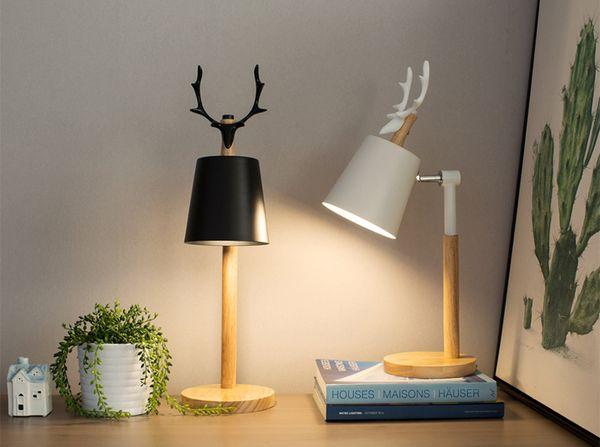 De Escritorio Lámparas Mesa Oficina De Compre Modernas Ojos Libro Lámpara Lectura Lámpara De De De Para Los Mesa De El Dormitorio Protección Yf7vm6Igby