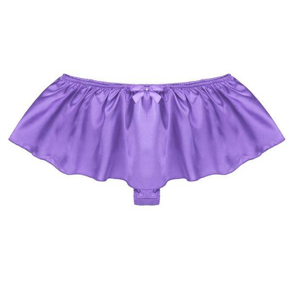 Color: Púrpura Tamaño: M