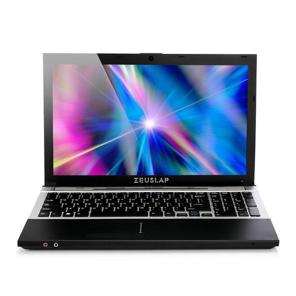15.6inch Intel Core i7 CPU 8GB RAM 512GB SSD 1920*1080P FHD WIFI Bluetooth -ROM Notebook Computer PC Laptop