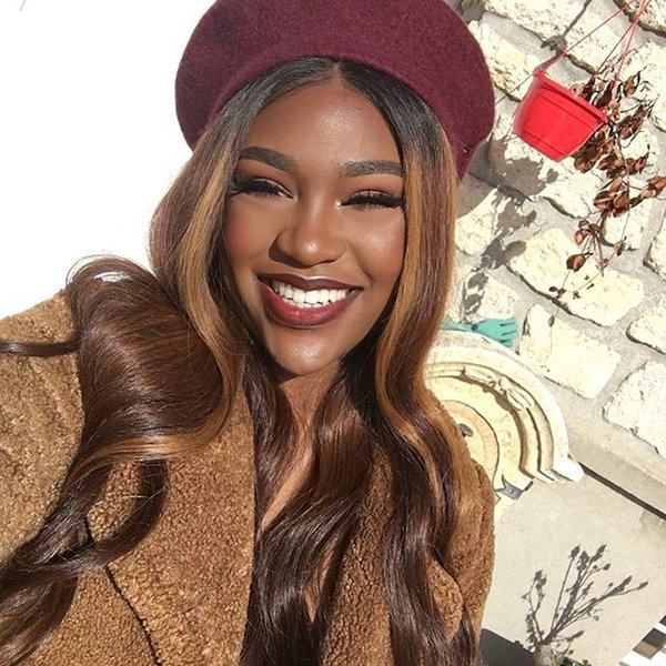 Best quality 10a cheap beauty 100% unprocessed virgin remy human hair long ombre color big curly full lace wig cheap for women
