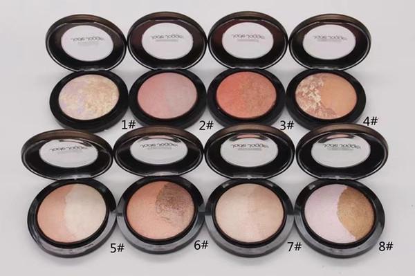 NEW Brand makeup JODA Jagger highlighter powder FREE SHIPPING 1PCS/lot