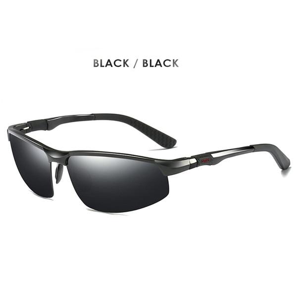 Черный-черный
