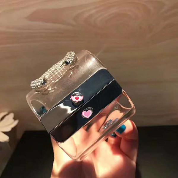 OL Bracciali donna moda oro placcato pieno braccialetto bracciale CZ per le donne delle ragazze per il regalo di nozze di partito bello