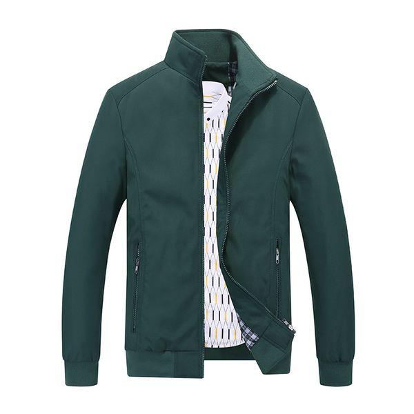 куртка бомбардировщика