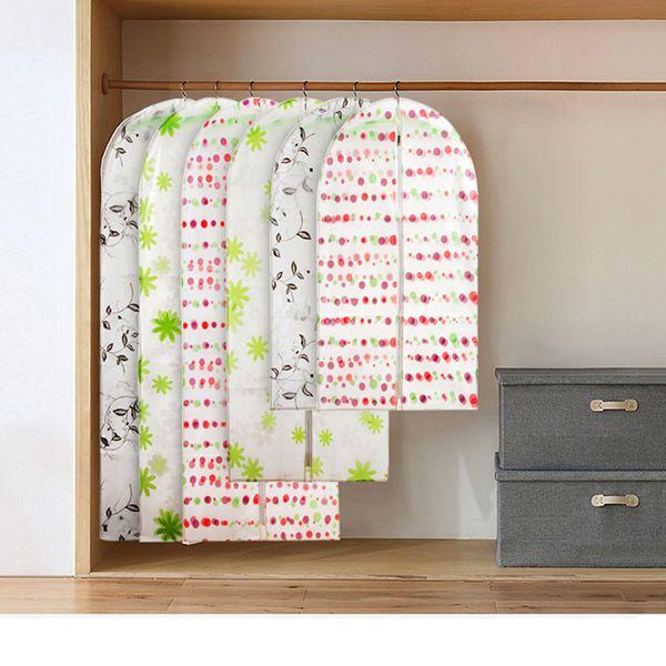 Bolsa para el almacenamiento de cinco camisas dobladas de Peva
