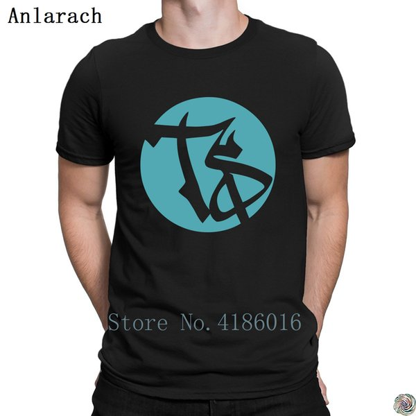 Therbis herself tshirts cool Print new Clothes t shirt for men Summer Style branded cotton simple tops