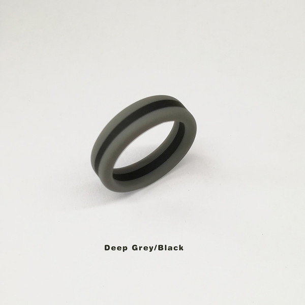 Derin Gri / Siyah