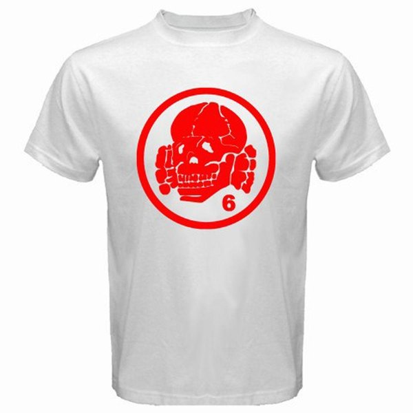 403dbd2d7302 New Death In June Neofolk Punk Band Men'S White T Shirt Size S 3xl ...
