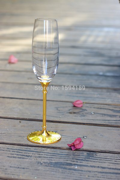 2017 Real Beer Whiskey 2 Piece Set Wedding Cups Customize Logo Toasting Party Celebration For Weddings Or Party/ Lovers Goblet
