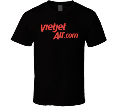 Футболка Vietjet Air 01