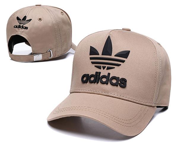 2018 Yeni marka erkek tasarımcısı şapkalar snapback beyzbol kapaklar lüks bayan moda şapka yaz trucker casquette kadın nedensel topu kap ...