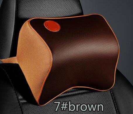 7 brun