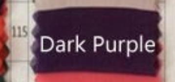 어두운 보라색