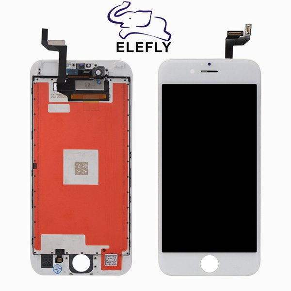 AAA Quality For iPhone 6S 6SPlus Plus LCD Display Touch Screen Digitizer Parts Assembly 100% Testing No Dead Pixels With Free Shipping