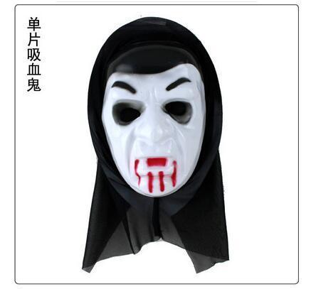 Vampire maschera