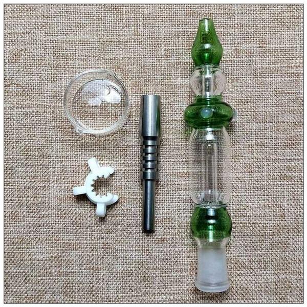 Зеленый 14mm