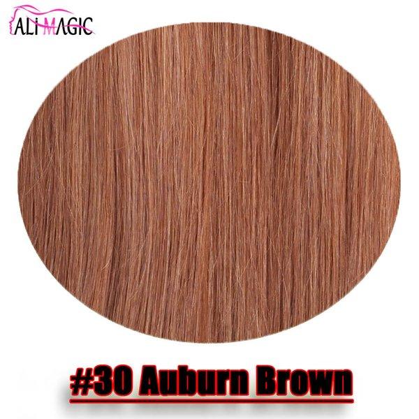 # 30 أوبورن براون