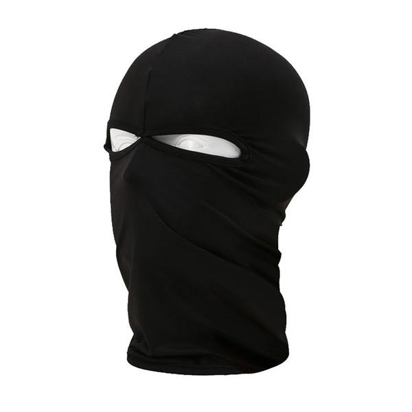 Hot Sale Cycling Ski Neck protecting Outdoor lycra Balaclava Full Face Mask Motorcycle Face Mask Balaclava Headwear ARE4