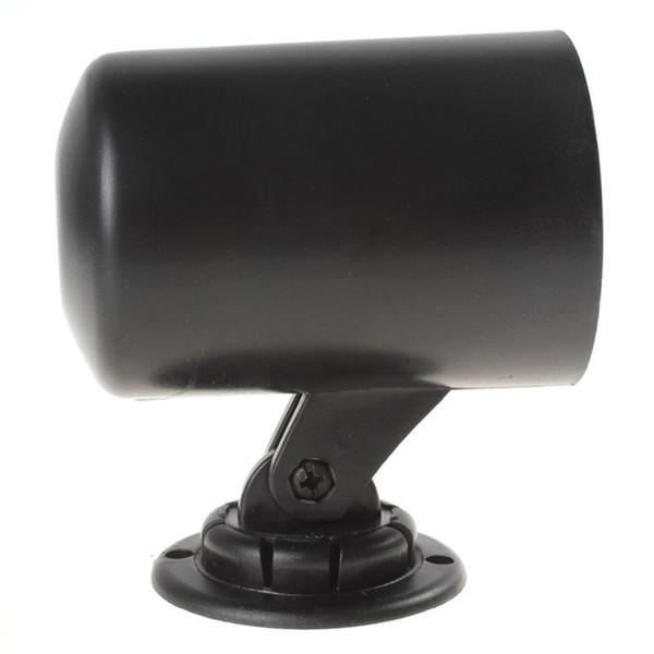 52mm 2 pulgadas Auto Car Meter Gauge Cup Holder Pod Autometer Mount (Negro)