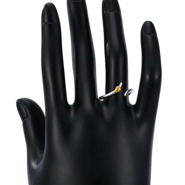 Anel de moda Banhado A Prata Anéis para As Mulheres Simples Mini Abertura Ajustável Dedo Anel Banda Anillos Mujer Jóias