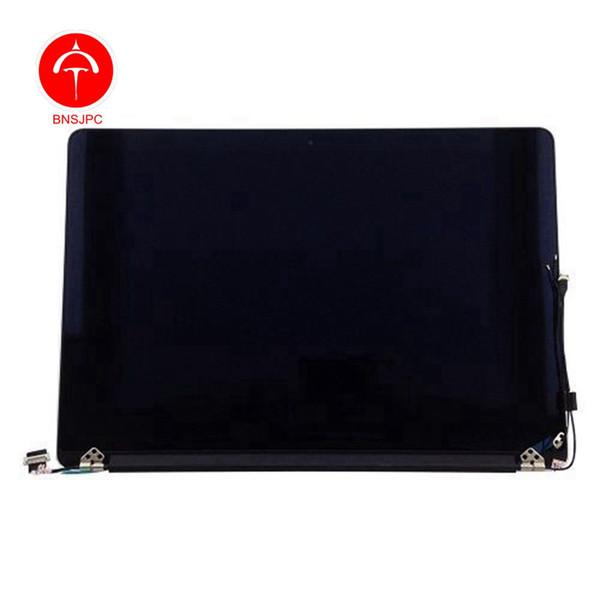 A1398 pantalla 2013 - montaje de la pantalla LCD a1398 para MacBook Pro Retina 15