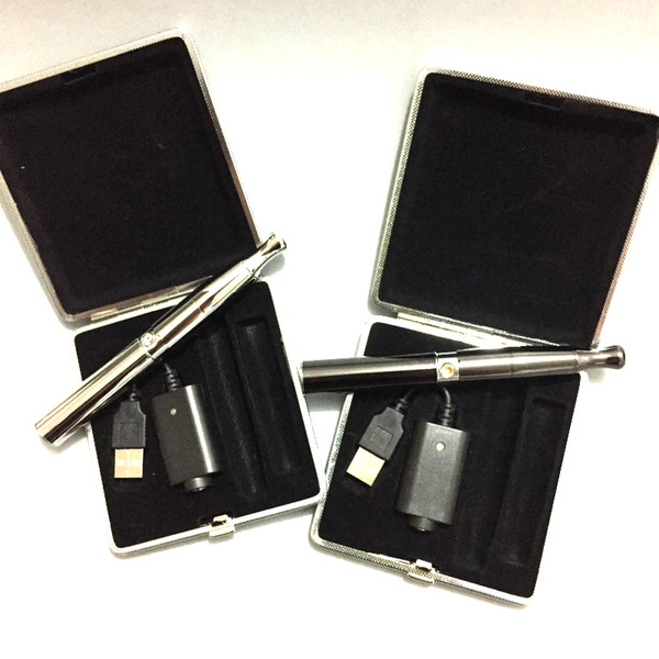Meilleur vente poêle cire vape stylo e cigarette dab stylo fumer herbe sèche portable puffco bol profond réservoir avec double bobine de quartz