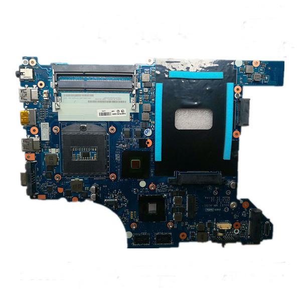 zhichengrp para Thinkpad Edge E440 AILE1 NM-A151 rPGA947 HM87 840M DDR3 Placa madre gráfica discreta, completamente probada