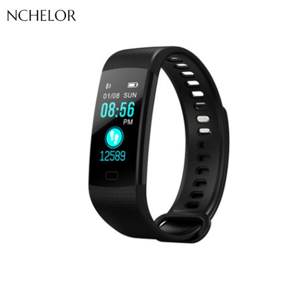 NEW smart watch Ultra-long Standby IP67 waterproof Multiple sports modes Calculating calories Step count sport watch smart band