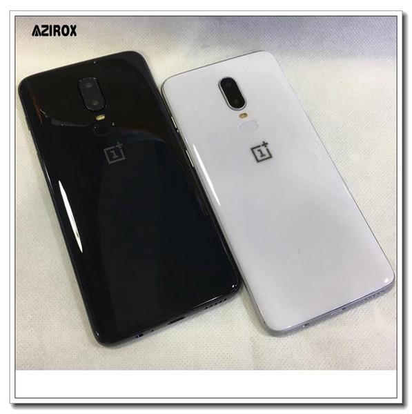 Не рабочий размер дисплея манекен телефон для ONEPLUS 6 oneplus 5T модель телефона показать модель