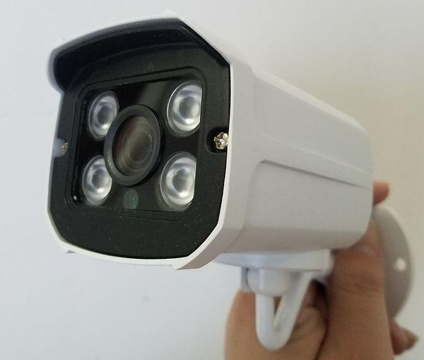 "2018 New Xmeye H.265 POE 1080P IPC 1/2.7"" CMOS Sensor+Hi3516EV100 Board IP Camera Module Waterproof Motion detect Push alarm function"