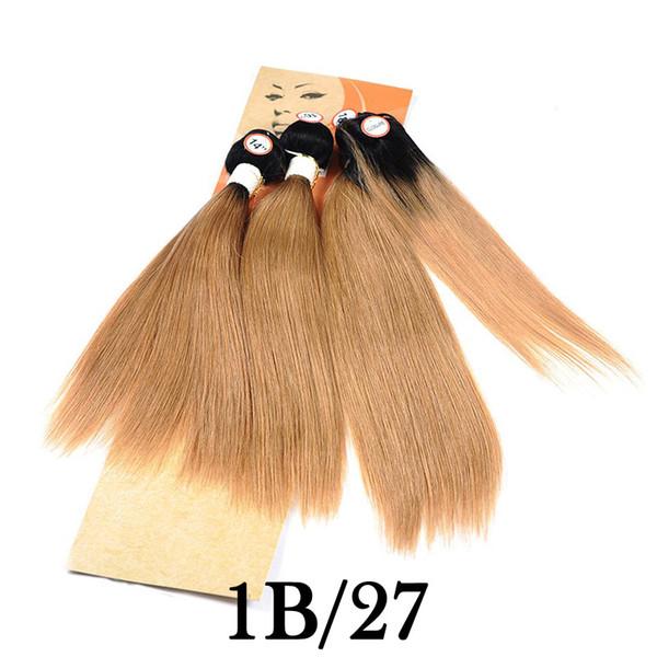 1B/27 Ombre Honey Blonde