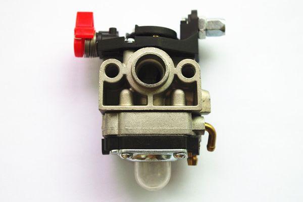 Carburetor for Kawasaki TH23 TH26 TH34 Trimmer mower Brush cutter replacement.