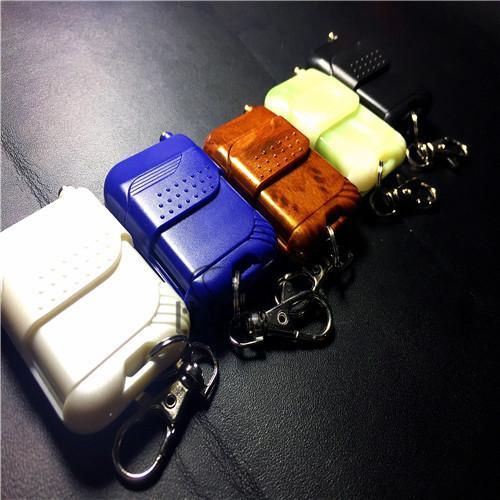 Rf 315MHz Garage Door Remote Control Universal Wireless 4-key Remoto Control Controller Copy Code Color random