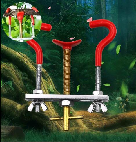 Tools Pruner Bender Bonsai Diy Modeling Tool Shape Trunk Adjuster Bender Curved Device Branch Garden Pruner Tools